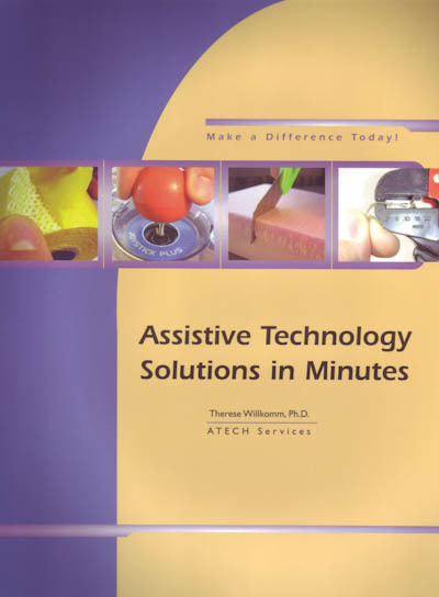 Assistive Technology Solutions in Minutes