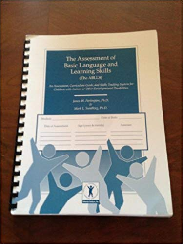 Assessment of Basic Language and Learning Skills (ABLLS)
