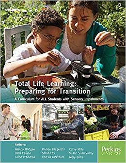 Total Life Learning: Preparing for Transition