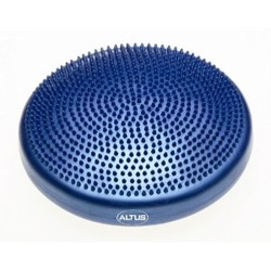 Dark Blue Sitfit Cushion